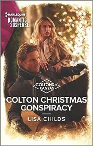 Colton Christmas Conspiracy (Coltons of Kansas #5)