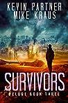 Survivors (Deluge #3)