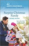 Surprise Christmas Family (Thunder Ridge #1)