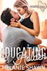 Educating Holden (Wishing Well, Texas Book 11)