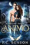 Animo Nephilims' Savior Book 3