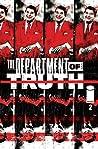 The Department of Truth 2 (The Department of Truth, #2)