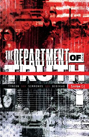 The Department of Truth 4