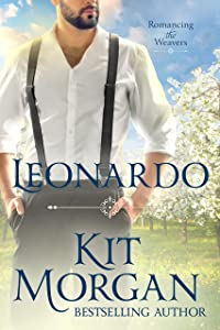 Leonardo (Romancing the Weavers Book 5)