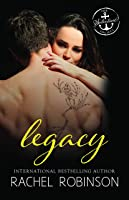 Legacy (The Salvation Society)