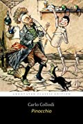 The Adventures of Pinocchio (The Annotated Classic Edition)