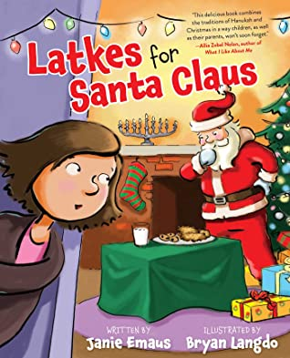 Westfield Ma Christmas 2021 Ronni Westfield Ma S Review Of Latkes For Santa Claus