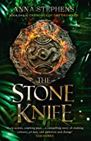The Stone Knife (The Songs of the Drowned, #1)