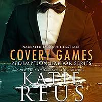 Covert Games (Redemption Harbor, #6)