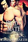 Brad's Mate (The Borough Boys #3)