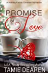 Promise of Love (Holiday Family Romance Series, #1)