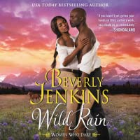 Wild Rain (Women Who Dare #2)