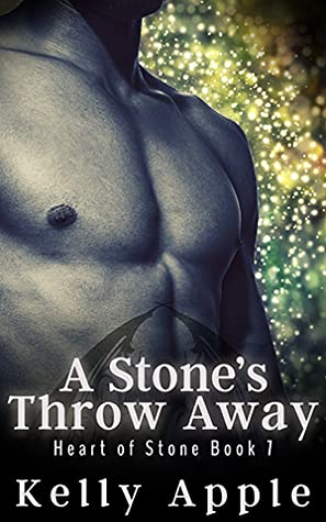 A Stone's Throw Away (Heart of Stone, #7)