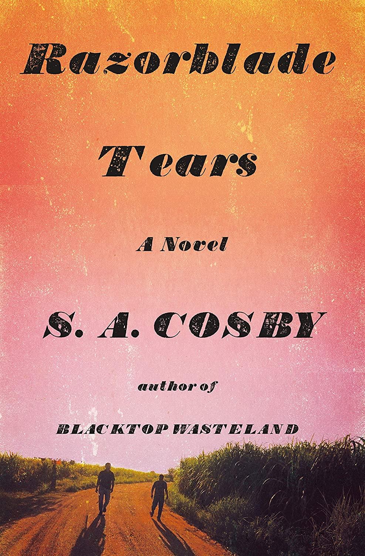 Razorblade Tears: A Novel