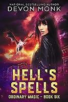 Hell's Spells (Ordinary Magic #6)