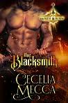 The Blacksmith (Order of the Broken Blade, #1)
