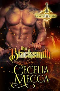The Blacksmith (Order of the Broken Blade, #1)