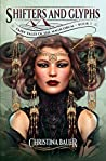 Shifters And Glyphs (Fairy Tales of the Magicorum #3)