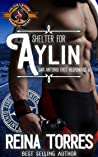 Shelter for Aylin (Police and Fire: Operation Alpha / San Antonio First Responders Book 6)