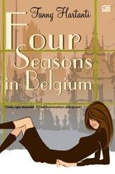 Four Seasons in Belgium