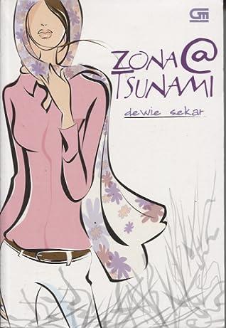 Zona @ Tsunami (Trilogi Zona, #1)