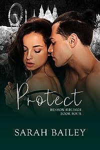 Protect (Benson Siblings #4)