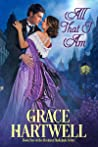 All That I Am: A Victorian Historical Romance (Hesitant Husbands, #1)