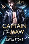Captain of the Maw (Unusual Pirates, #1)