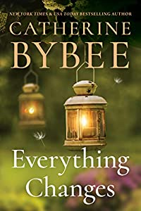 Everything Changes (Creek Canyon, #3)