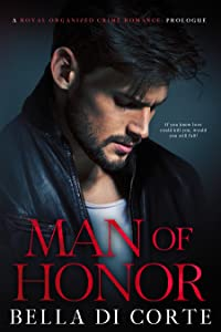 Man of Honor (The Fausti Family Book 1)