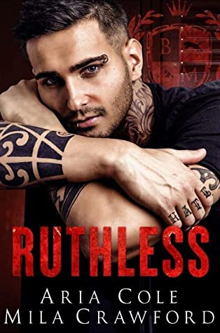 Ruthless (Black Mountain Academy)