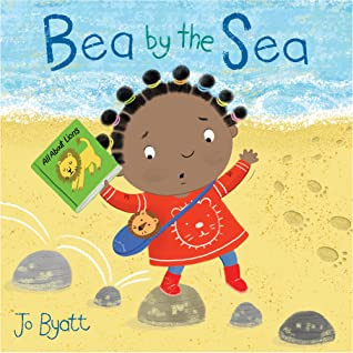 Bea by the Sea by Jo Byatt