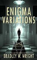 Enigma Variations (Justin Vincent #2)