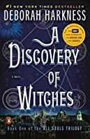 A Discovery of Witches (All Souls #1)