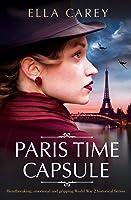 Paris Time Capsule (Secrets of Paris #1)