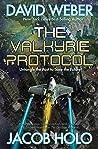 The Valkyrie Protocol (The Gordian Protocol, #2)