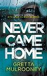 Never Came Home
