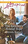The Rancher's Holiday Hope (Mercy Ranch #4)