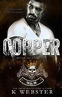Copper (RBMC: Tulsa, OK)