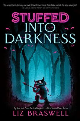 Into Darkness (Stuffed, #2)