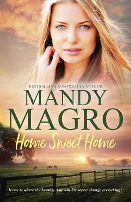 Home Sweet Home by Mandy Magro