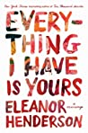 Everything I Have Is Yours: A Marriage