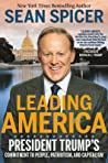 Leading America: President Trump's Commitment to People, Patriotism, and Capitalism