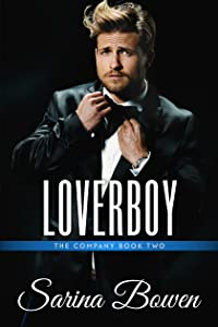 Loverboy (The Company, #2)