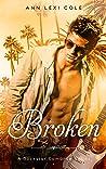 Broken (Rockstar Romance #3)