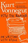 Pity the Reader: ...