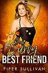 His Curvy Best Friend  (Curvy Girl Dating Agency)