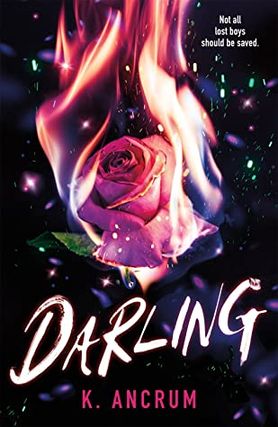 Book cover for Darling