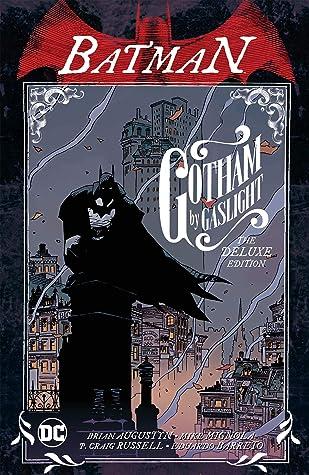 Batman by Brian Augustyn