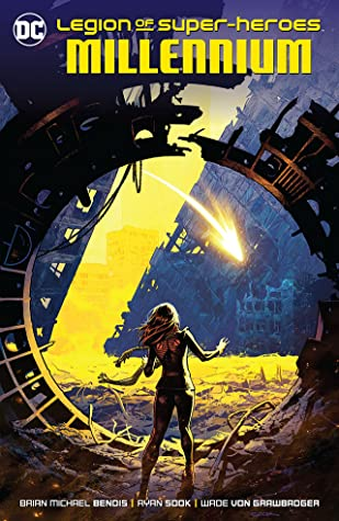 Legion of Super-Heroes, Vol. 1
